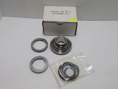 Disposable Waste Systems 30053-TB-SS-T Seal Repair Kit