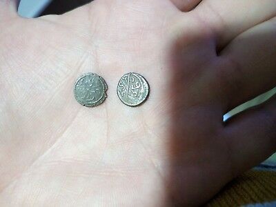 Islamic small old coins