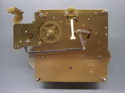 REBUILT HERMLE 351-030 55cm CLOCK MOVEMENT Read Why Others Aren't Really Rebuilt