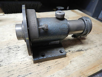 Yuasa 550-003 5C Collet Spin Index Jig Fixture Grinding Milling Machinist Tool