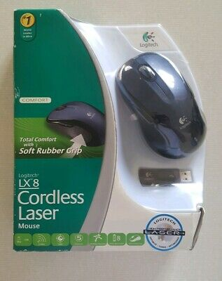 LOGITECH LX8 TREIBER WINDOWS XP