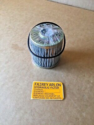Fairey Arlon Filter Element 170-Z-105 A
