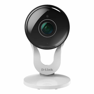 D-Link Full HD WiFi Camera DCS-8300LH