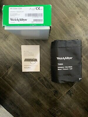 Welch Allyn Sphygmomanometer Thigh