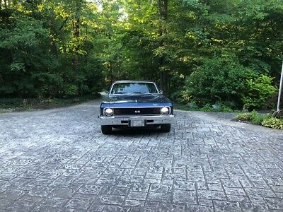1974 Chevrolet Nova -- 1974 Chevrolet nova SS clone. 350 HO Crate ENGINE, AUTO, PS, PB, Drive anywhere