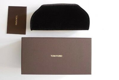 Tom Ford Large Soft Sunglasses Case with Box