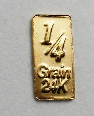 GOLD TIMES 6 PURE 24K PURE.999 FINE GOLD BARS D25cSHIPS FREE IF YOU BUY 2 OR MOR