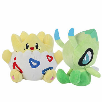 Baby Gyms & Play Mats Pokemon Togepi 15cm Kids Soft Stuffed Toy Baby