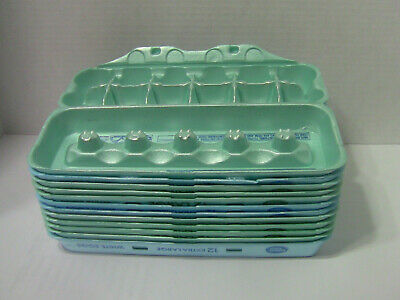 12 Pcs Egg Cartons  Foam  12 Ct  Eggs, Crafts