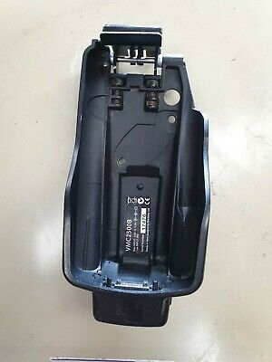 Symbol Motorola VMC2500B Car Mount Cradle VDN60-050A-1 Battery Adapter MC70 MC75
