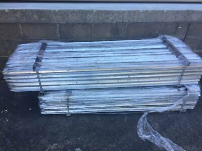 New Star Pickets/Star Picket Steel Post
