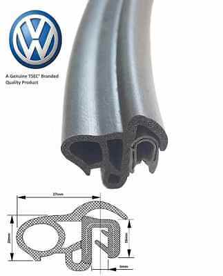 Quality Vw T4 Transporter 1990-2003 Sliding Door Body Seal(Complete Length Seal)