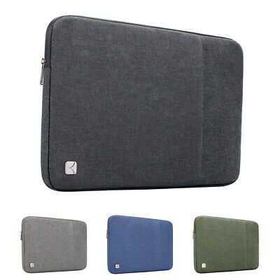 Laptop Tablet Case Sleeve Cover MacBook Pro Notebook Bag 13 14 15 17 inch