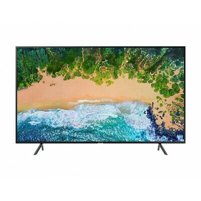 "Samsung UE 49NU7170 Garanzia ITALIA - Smart TV 49"" Led Ultra HD 4K, #0771"