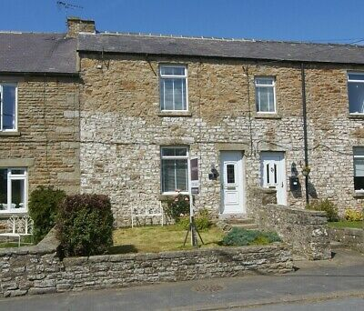 Stone Cottage North Pennines/Yorkshire 3 Doub Bed. OA £159,950.00