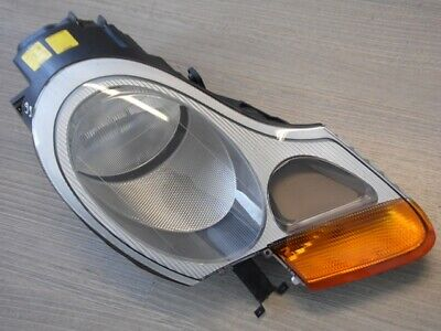Phare Avant Droit 99663105404 Porsche 996 Headlight Right
