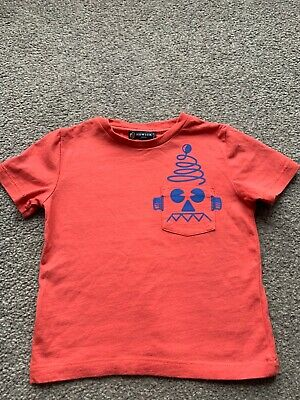 Howick 2/3 year old boys top