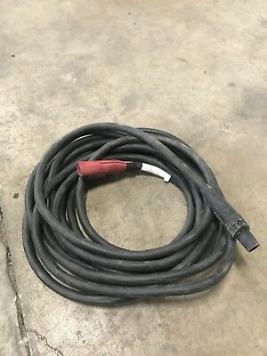 2/0 AWG Generator Portable Power Cable | 50 Feet Long | Type W