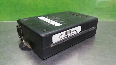 FORD SUPER DUTY F250 F350 Gem Module 99 00 01 F81B-14B205-Fb # 152