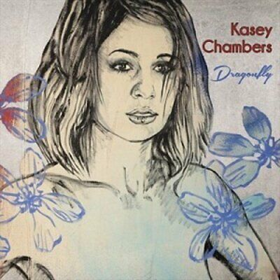 New: KASEY CHAMBERS - Dragonfly (2 CD Set!)