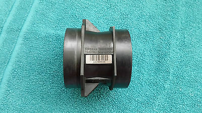 Genuine BMW E38 E39 E46 Z3 MASS AIR FLOW METER SENSOR 1432356 Siemens 5WK9605