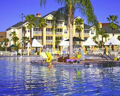 Westgate Lakes Resort & Spa, (Two) 2 Bedroom Lock-Off's, Timeshare Deed For Sale