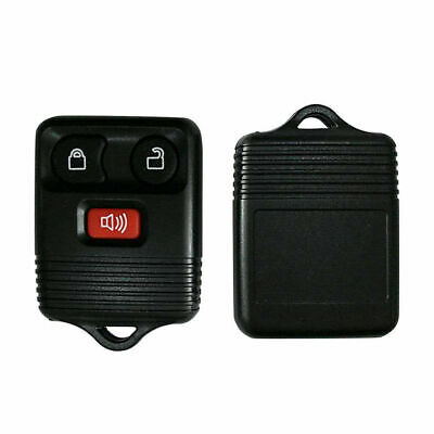 Keyless Entry Remote Control Car Key Fob Clicker Transmitter Replacemen For Ford
