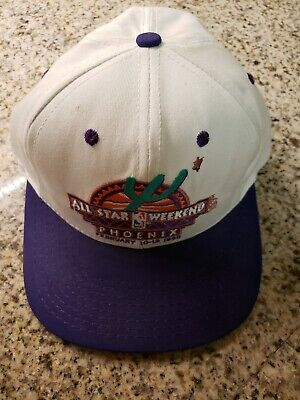 599495e33c128 NBA 1991 ALL Star Game Weekend Mitchell   Ness Cap Snapback Hat 91 ...