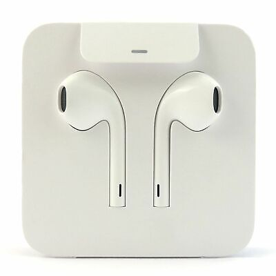 Genuine Original Apple EarPods Headphones Earphones for iPhone 7 or 8 X Max