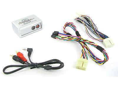 CTVHOX002 Honda AUX adapter Civic Accord Jazz S2000 car iPod iPhone MP3 adaptor