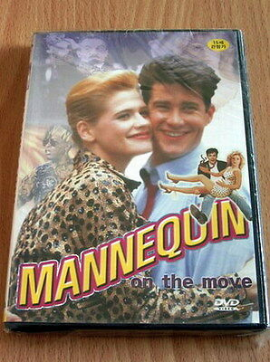 Mannequin 2 On the Movie - Kristy Swanson - NEW DVD