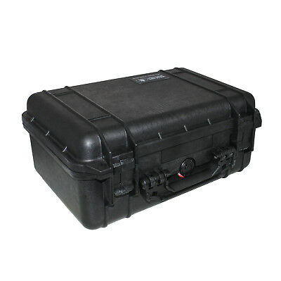 Ex-Aust Army Pelican 1450 Hard Shell Case, Pelican Case - Pelican Container