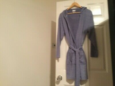 Matalan hooded large  dressing gown