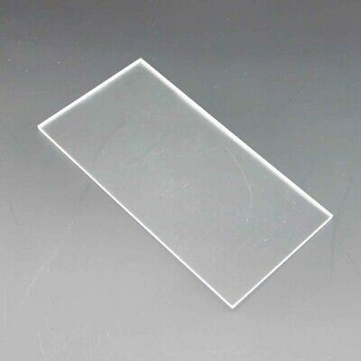 2mm Transparent Acrylic Sheet Plexiglass Board DIY Model Material