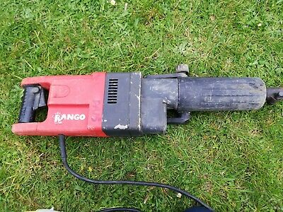 Kango 1400 Heavy Duty Concrete Breaker 1400W For,Paths,Patio,Building,Demolition
