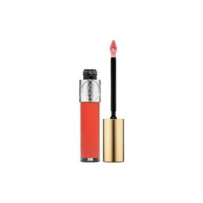 YVES SAINT LAURENT gloss volupte  n.  204 corail trapèze
