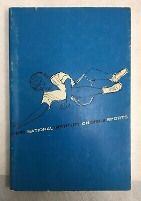 First National Institute On Girls Sports At University Of Oklahoma, 1965