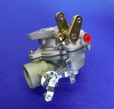 LINCOLN SA-200 ZENITH Throttle Shaft with R-57 Vacuum Idler Linkages