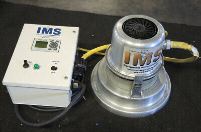 IMS 115404 Mini Loader with Mini PLC Control, Ametek 120 Volt Motor