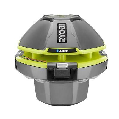 Ryobi P3520 Floating Speaker/Light Show With Bluetooth (Tool Only) Led Light