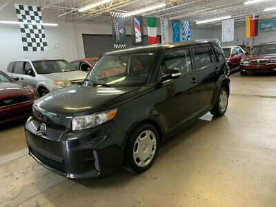 2011 Scion xB 5dr Wagon Automatic $6200 includes shipping 62,000 miles Florida car nonsmoker very clean toyota