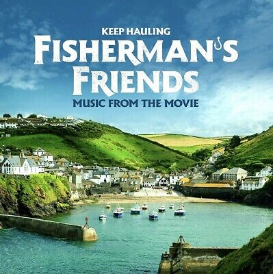 Fishermans Friends - Keep Hauling (From The Movie) NEW CD