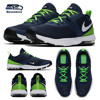 SEATTLE SEAHAWKS NIKE Air Max Typha 2 Shoes NFL Limited