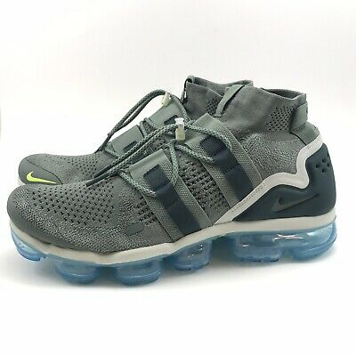 f002205c7e8a8 Nike Air Vapormax FK Utility Clay Green Spruce Size US 10.5 AH6834 300 New