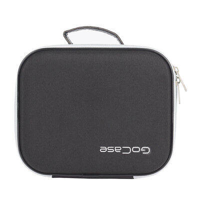 Protective Action Camera Carrying Case Storage Bag for Go pro Hero 5 4 3+SG