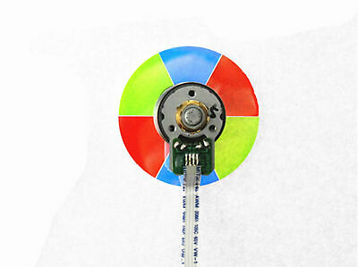 HD1000 Projector Color Wheel For Mitsubishi High Quality