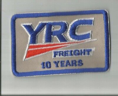 YRC FREIGHT (YELLOW Roadway Corporation)Truck Driver patch