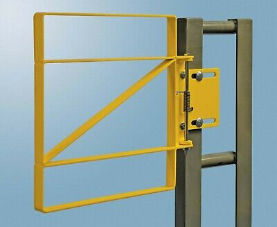 "Fabenco Tractel self-closing Industrial Safety gate Z-series 24"" Z70-24"