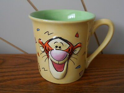 Coffee Store The Face Winnie With Disney Mug Tigger Pooh Character 3d Inside Y7ybfgI6v
