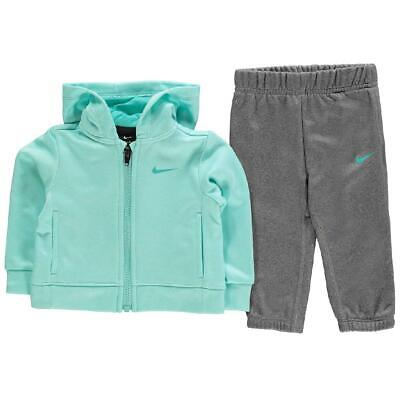 NIKE TRAININGSANZUG BABY Kleinkinder Set Sportanzug 2193